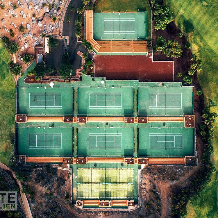 Tennisakkademie