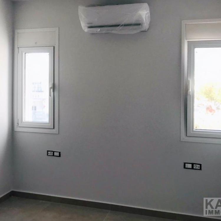 Schlafzimmer-Otion