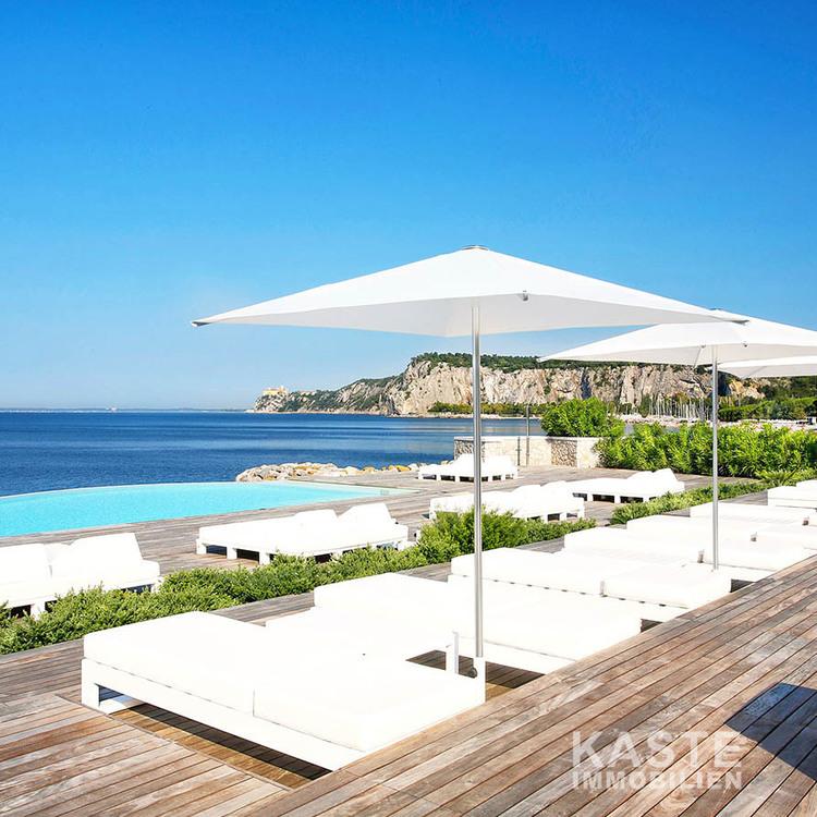 Square immobilien venetien friaul julisch  beach club