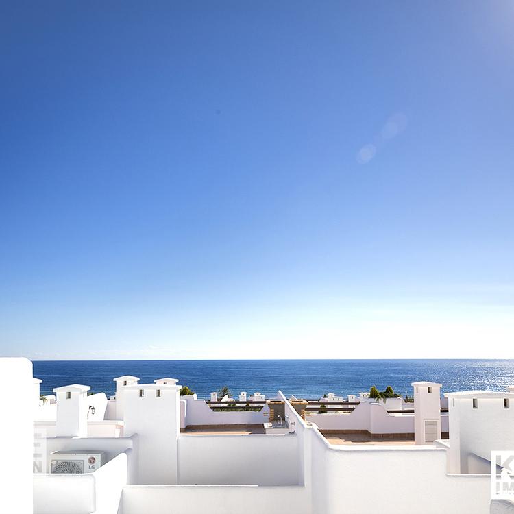 Square ferienimmobilie andalusien kaufen