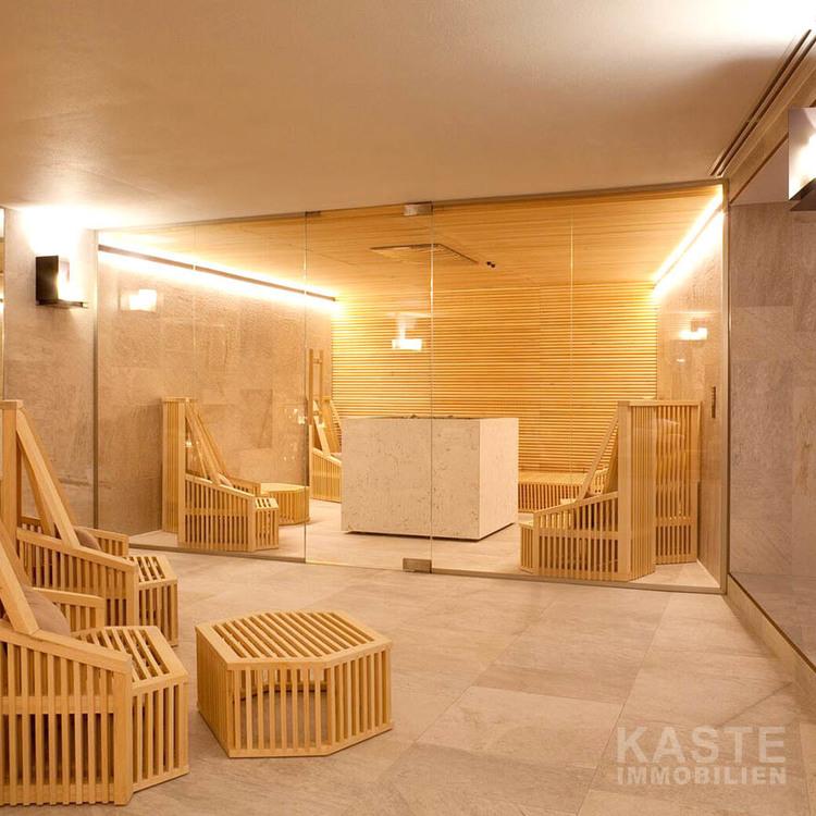 Square immobilien venetien friaul julisch sauna