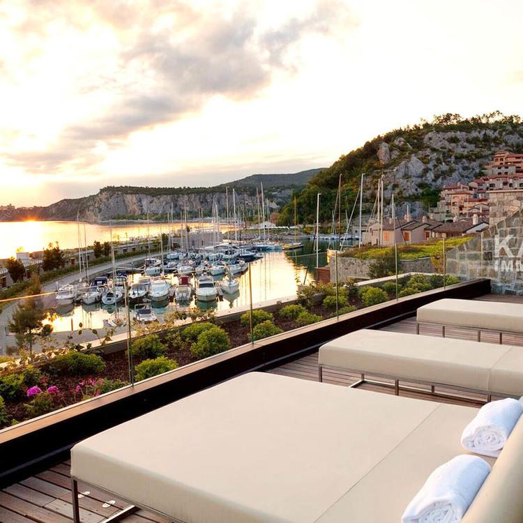 Square immobilien venetien friaul julisch terrasse