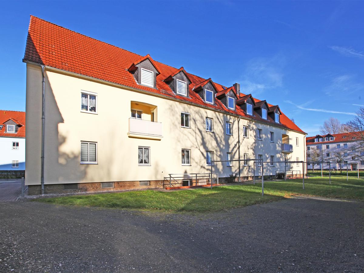 Karl-Bartelmann-Straße - Hausansicht | Karl-Bartelmann-Straße