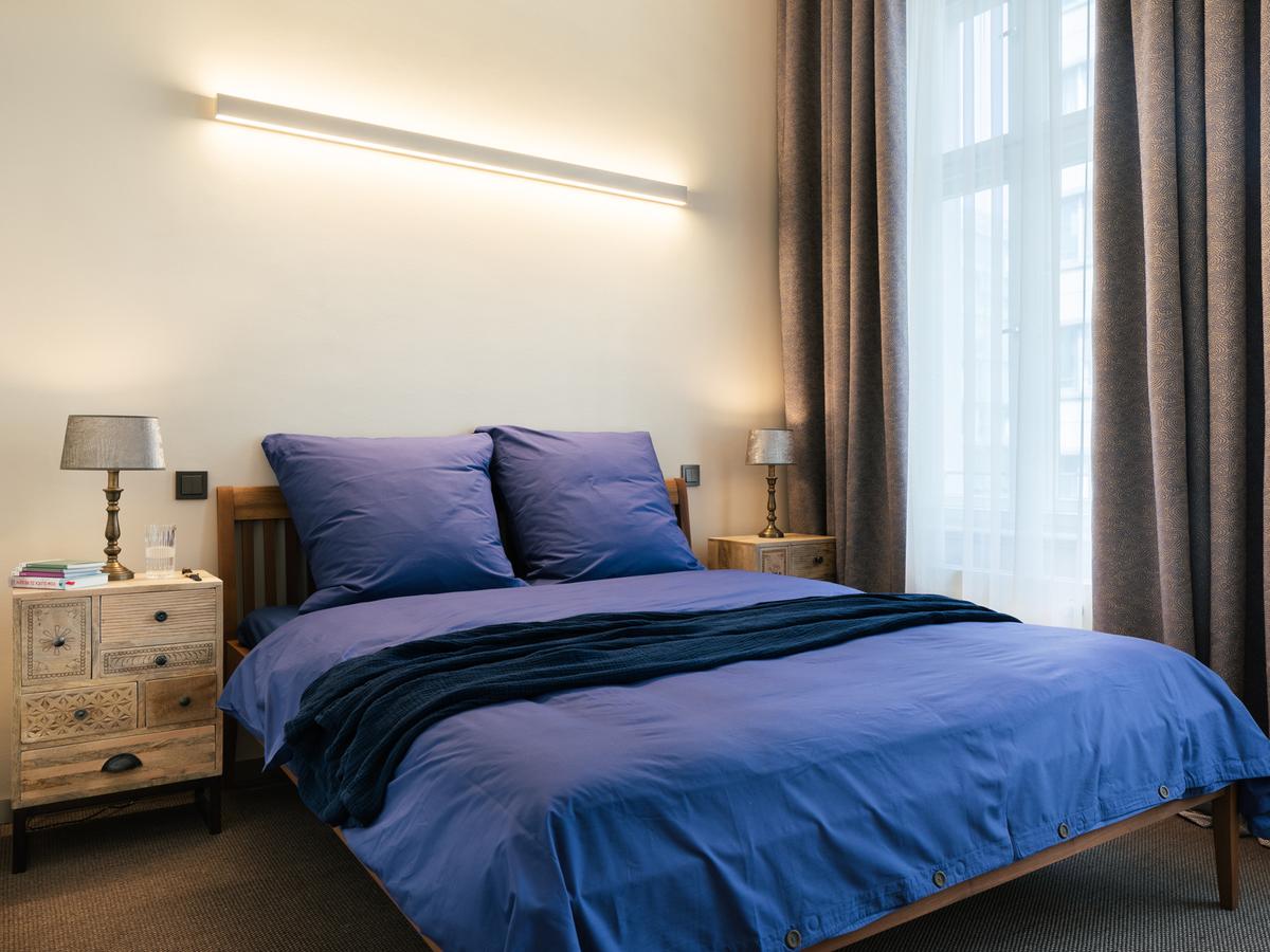 Bedroom | Dorotheenstraße