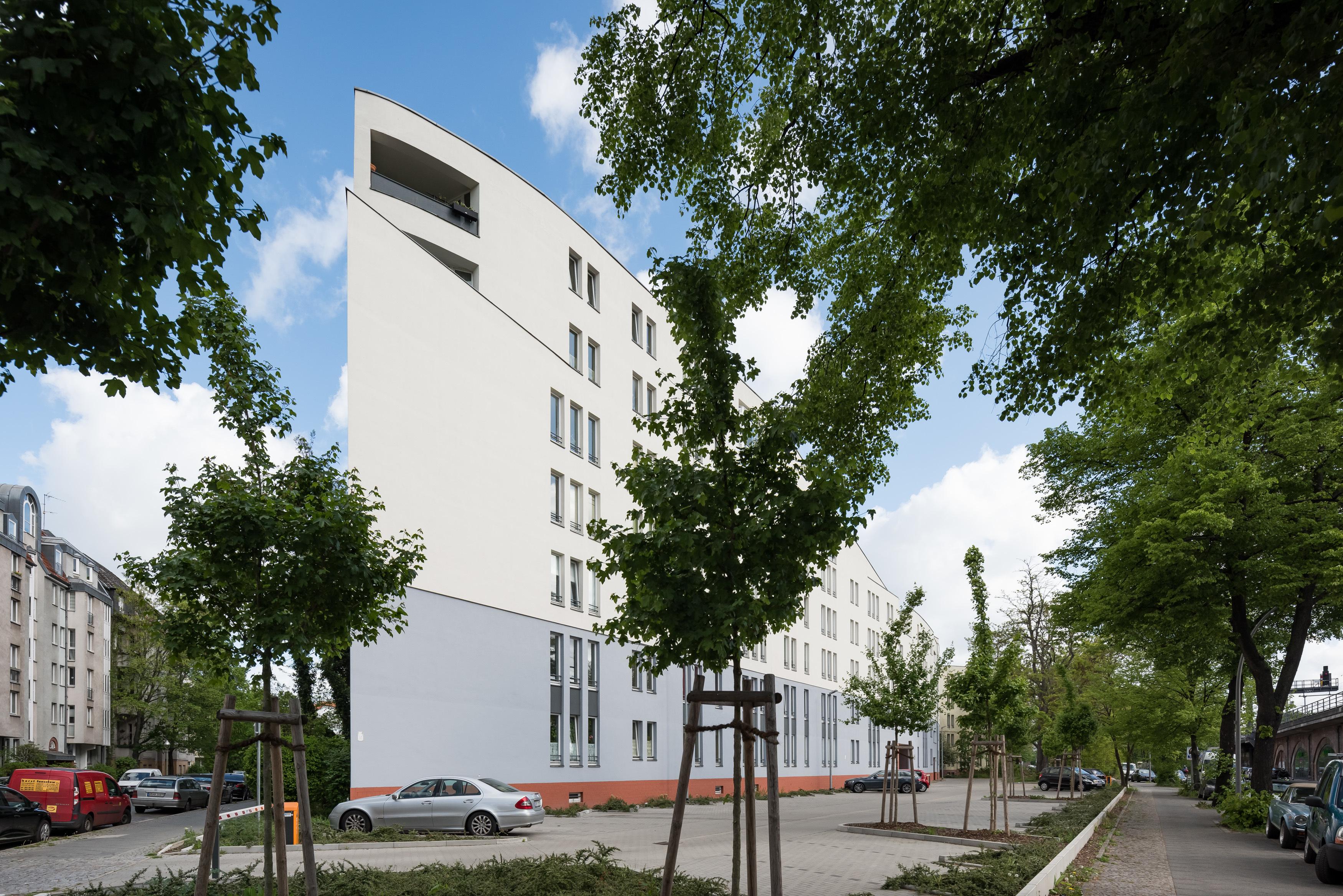 Hansa quarter investment properties