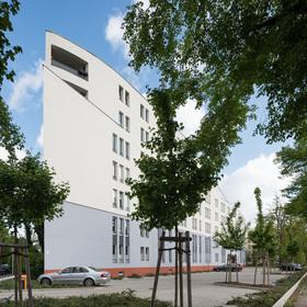 Hansaviertel Investment