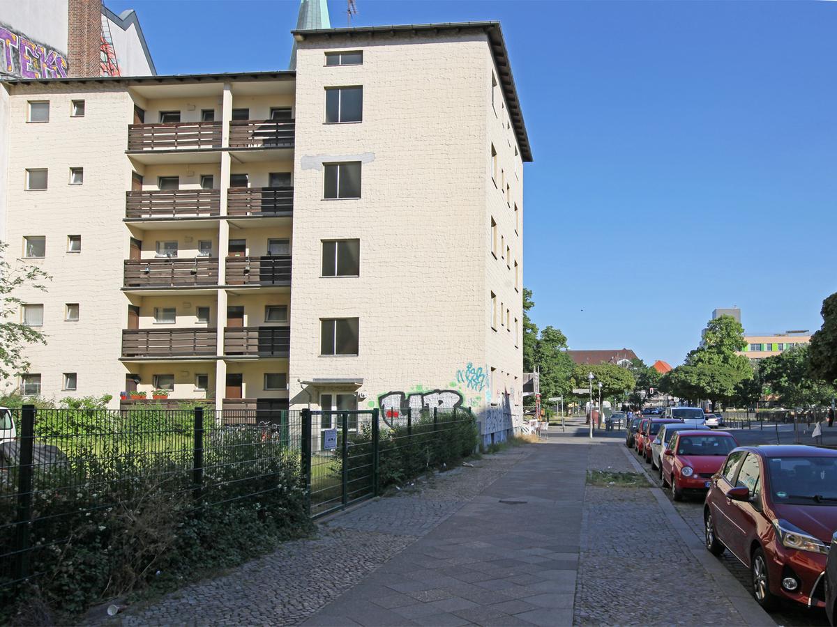Street view | Turiner Straße
