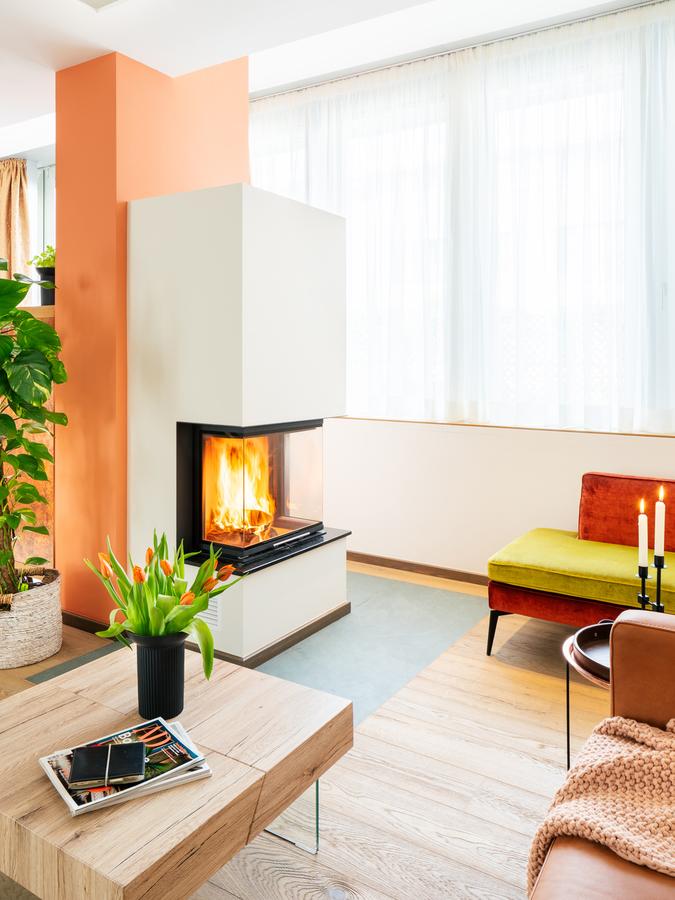 Living room | Dorotheenstraße