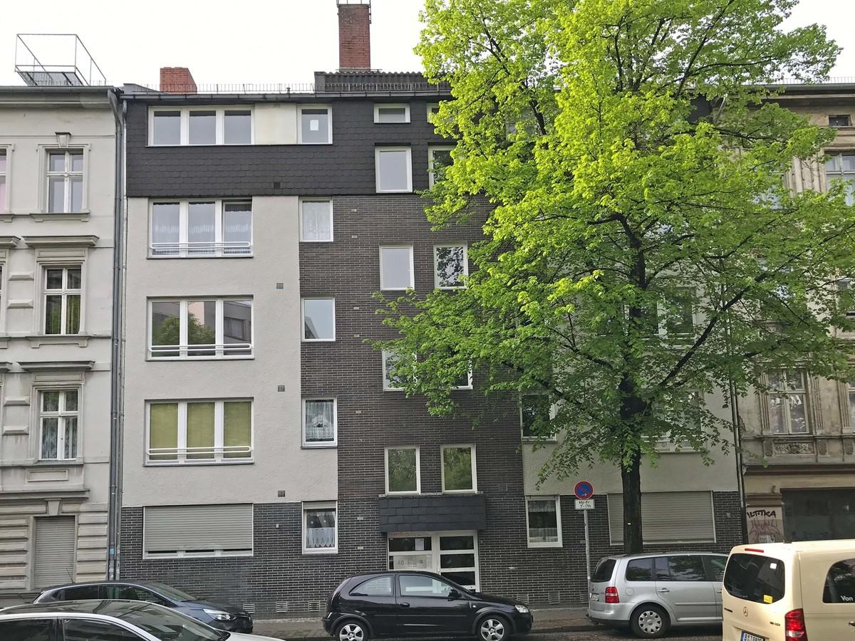 View   Kopfstraße