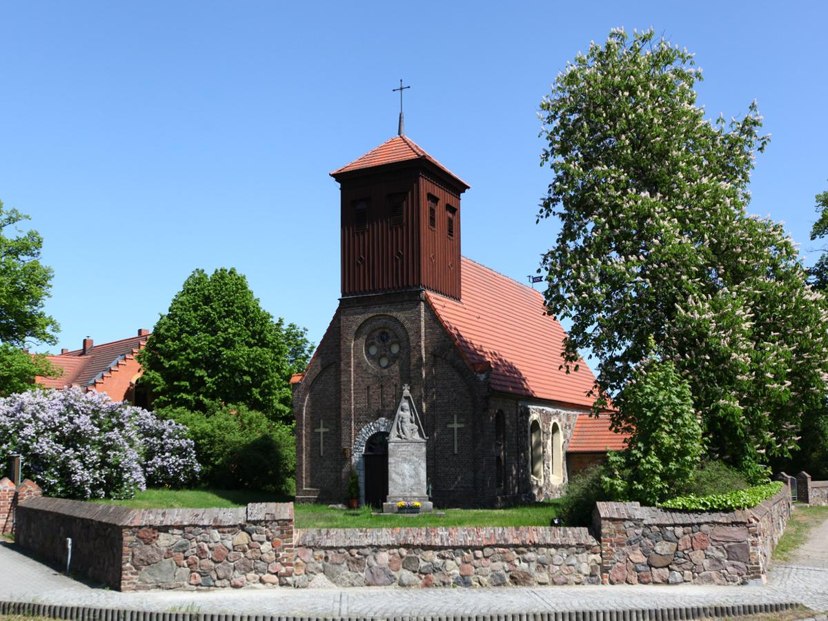 Kirche Bestensee | Hauptstraße