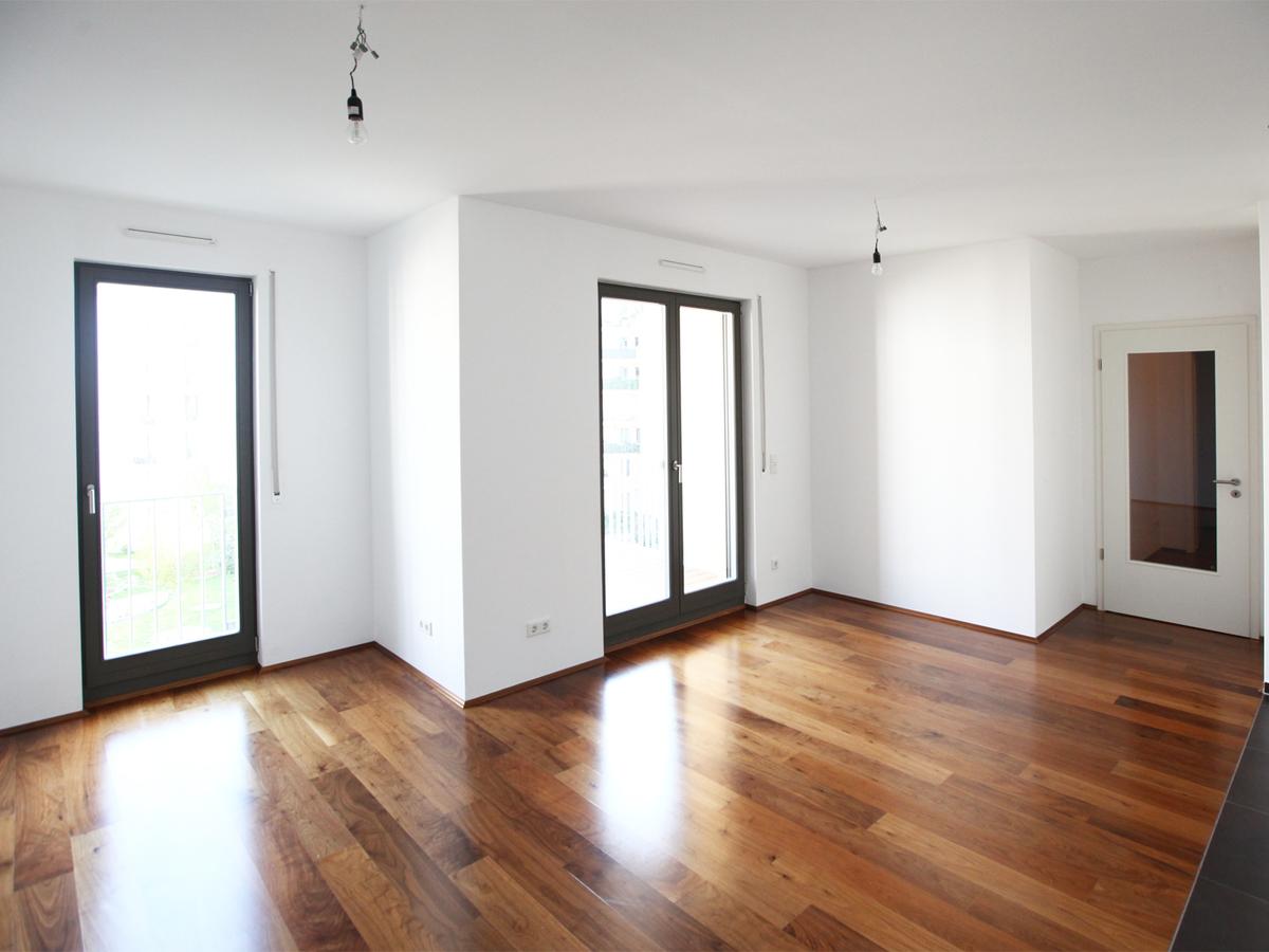 Wohnbereich | Durlacher Straße