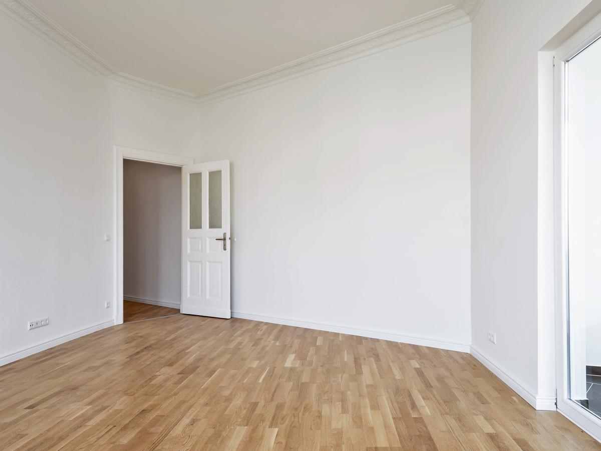 Beispiel Zimmer | Osloer Straße