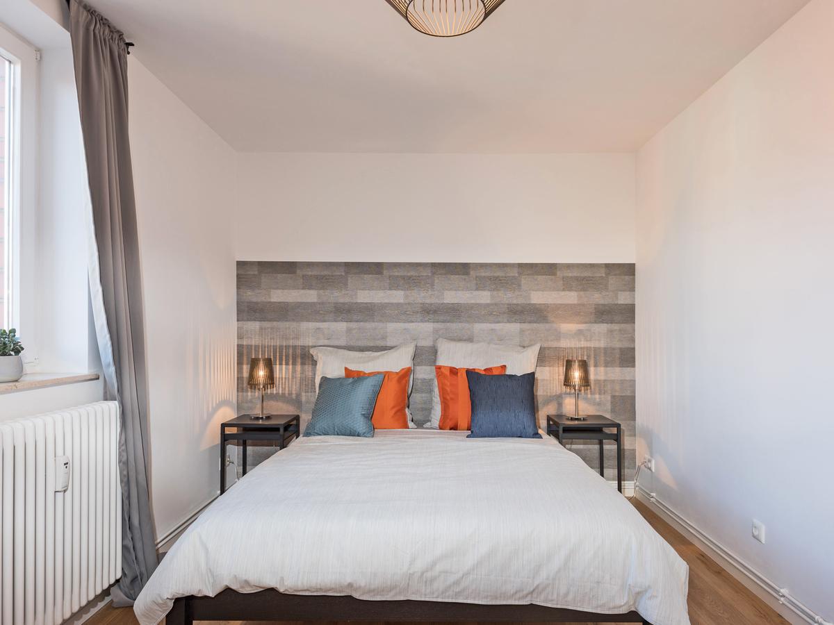 Beispiel Schlafzimmer2 | Flotowstraße