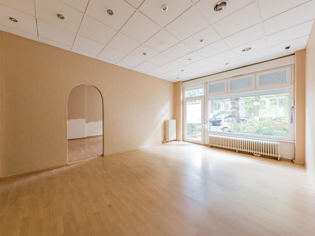 Beispiel Wohnung - WE02 | Johannisberger Straße