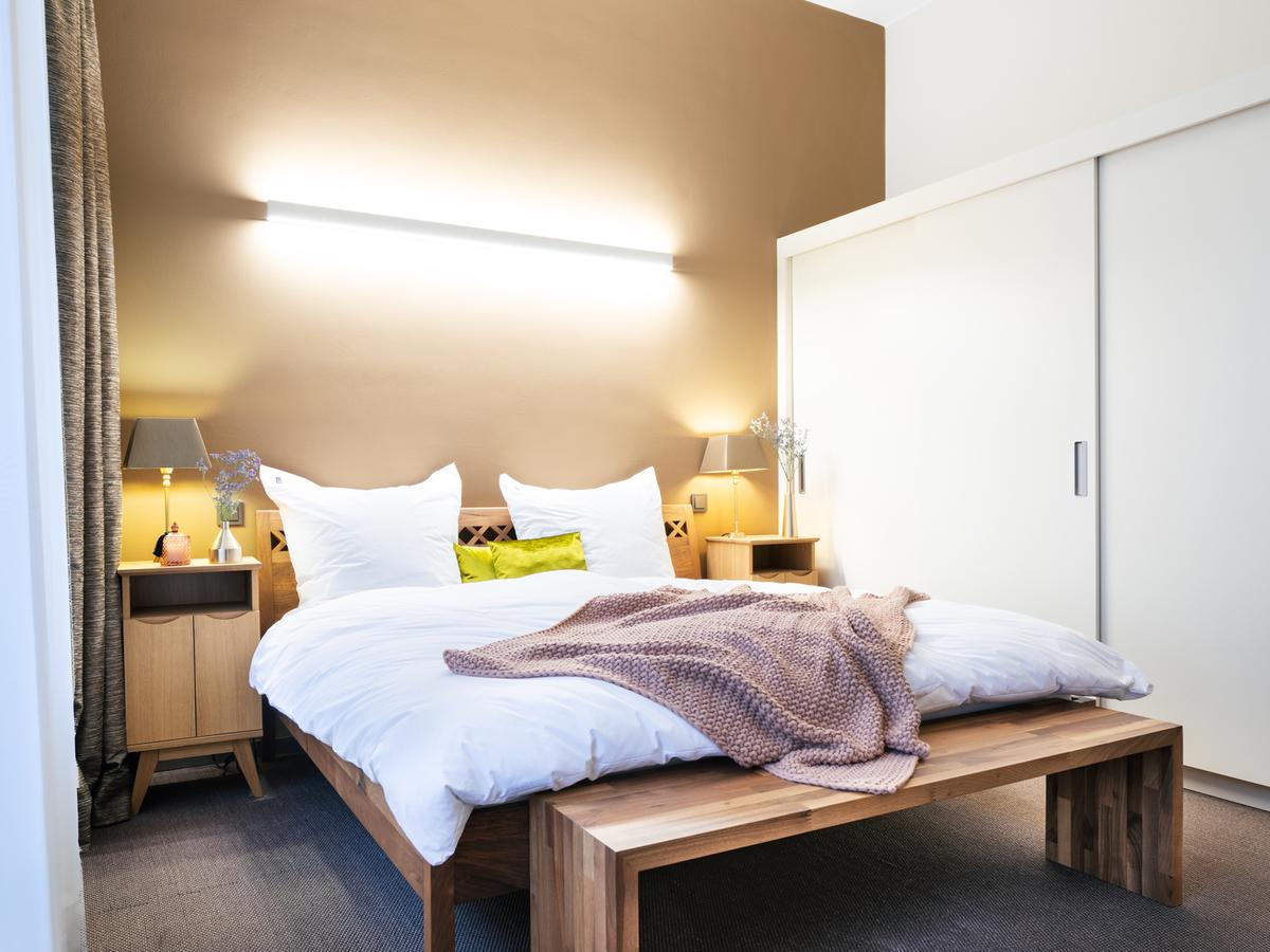 Schlafzimmer   Dorotheenstraße