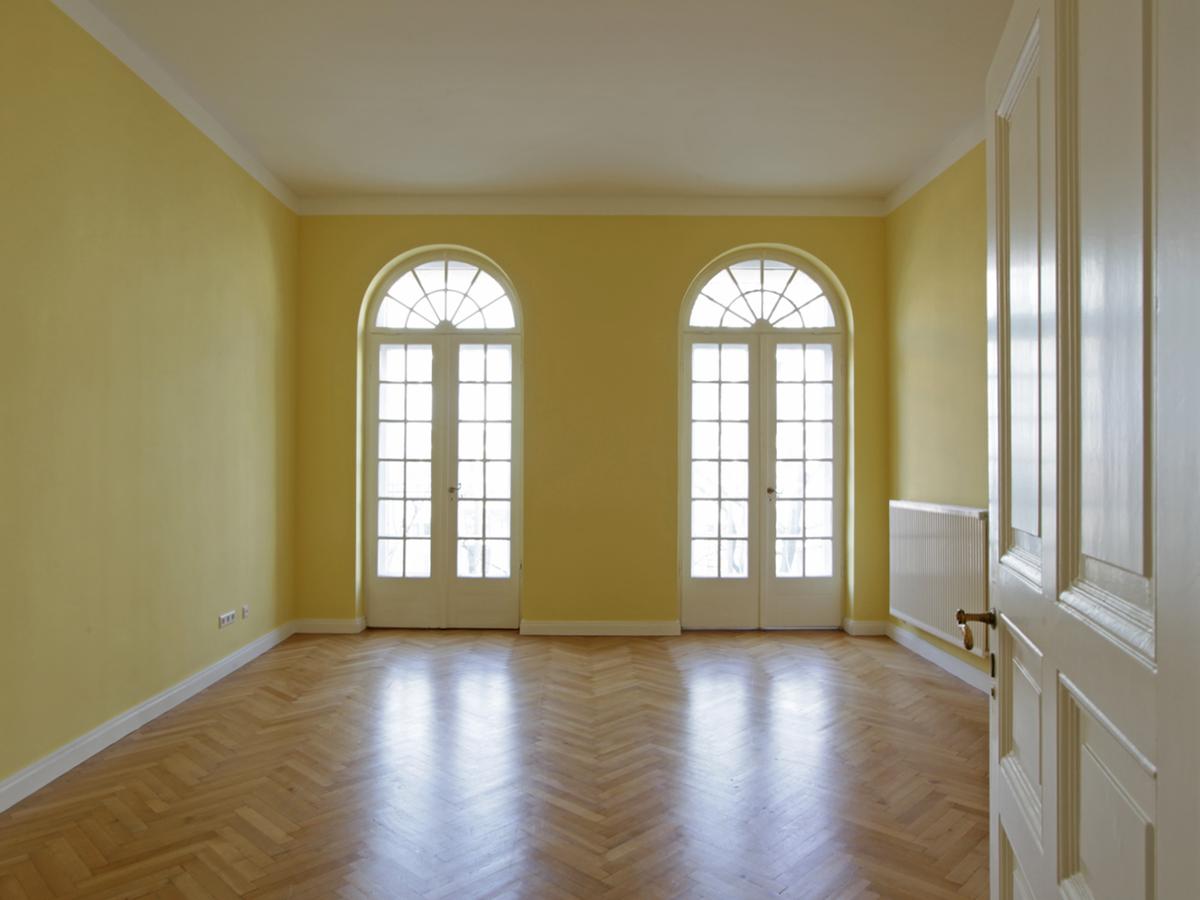 Zimmer 1 | Keithstraße
