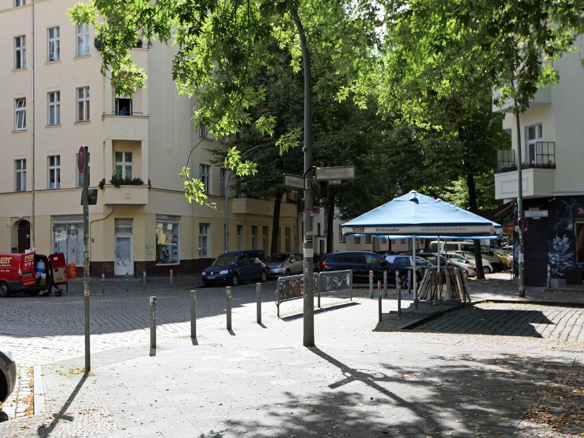Neuköllner Kiezlage | Nansenstraße