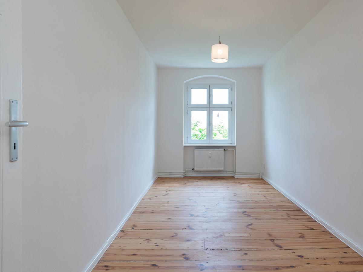 Bedroom | Wrangelstraße