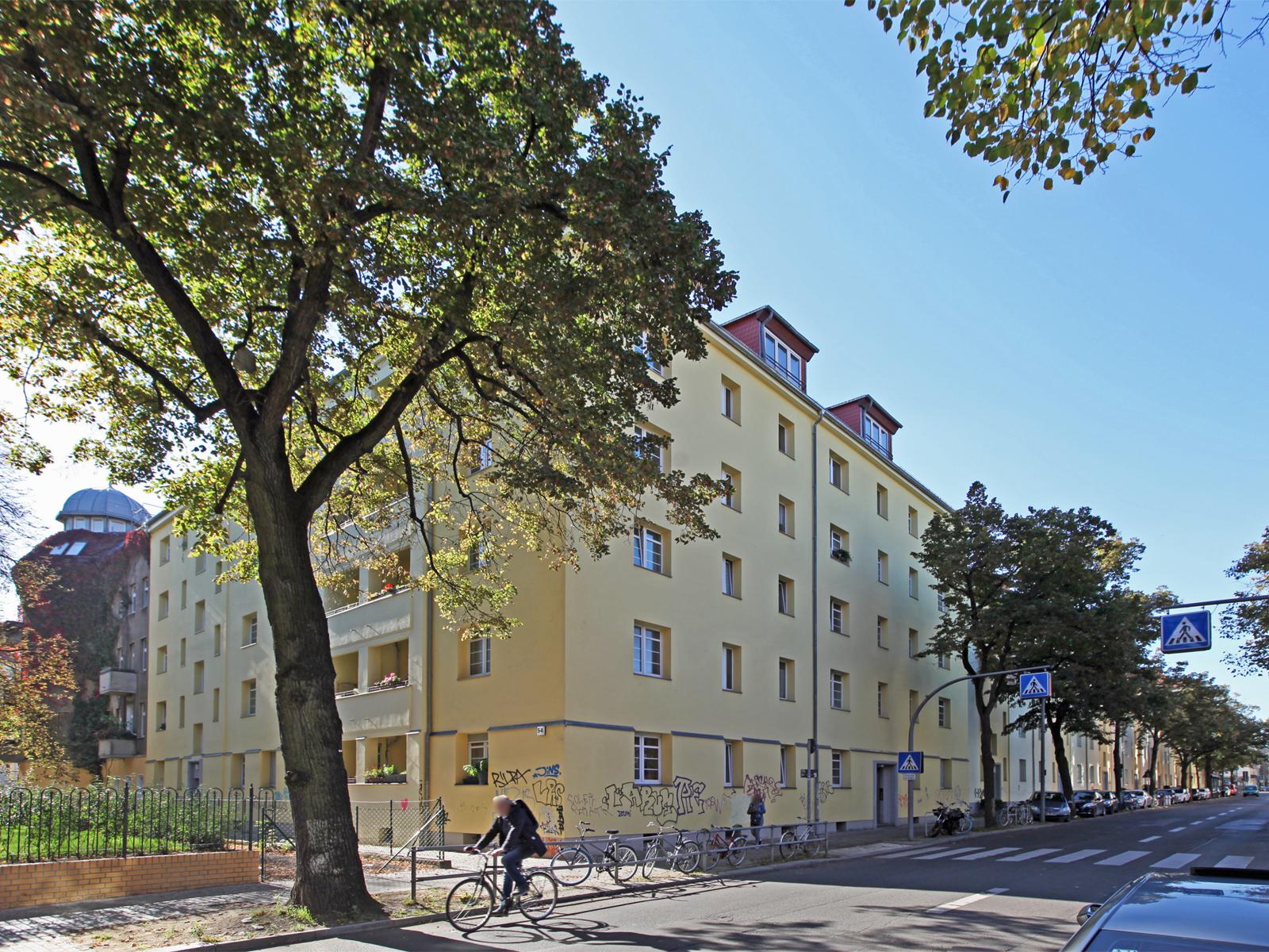 Silberstein & Herta. Berlin Property Investment.