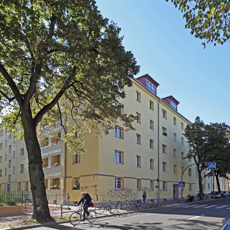 Silberstein & Herta. Berlin Investment Properties