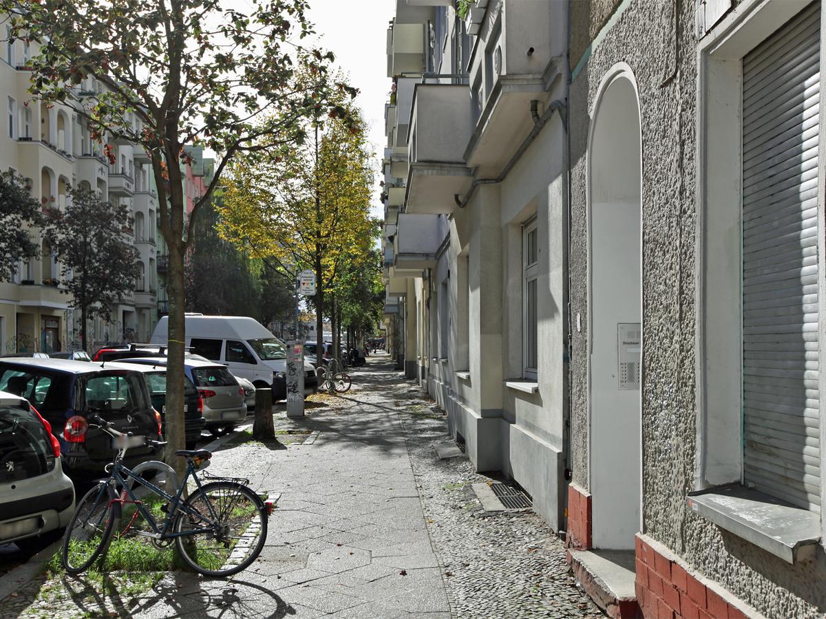Streetview | Dirschauer Straße