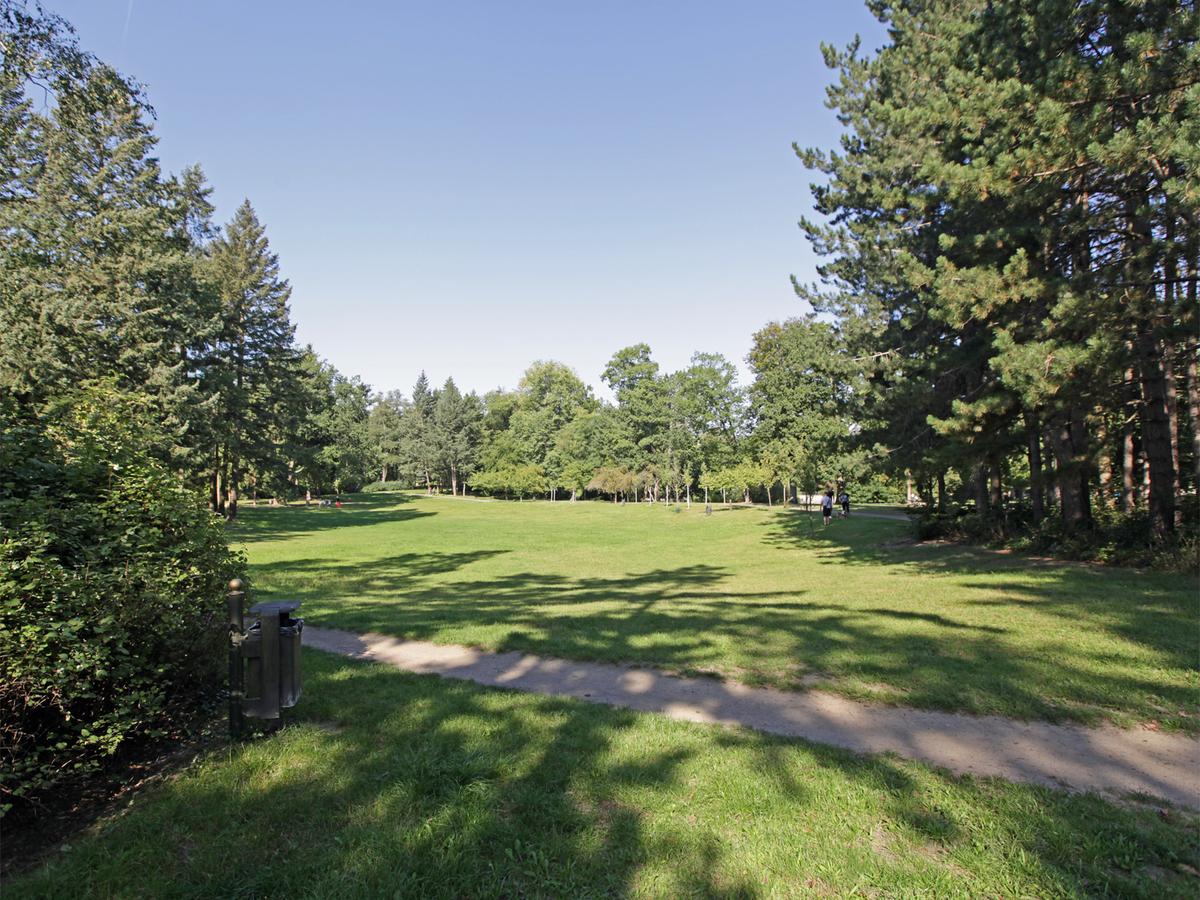 Gemeindepark Lankwitz | Am Gemeindepark