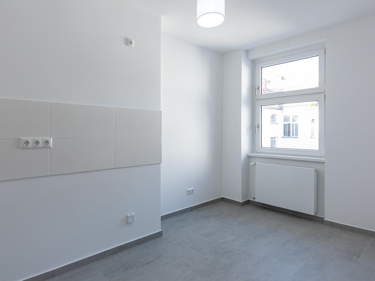 Musterwohnung Küch | Erasmusstraße
