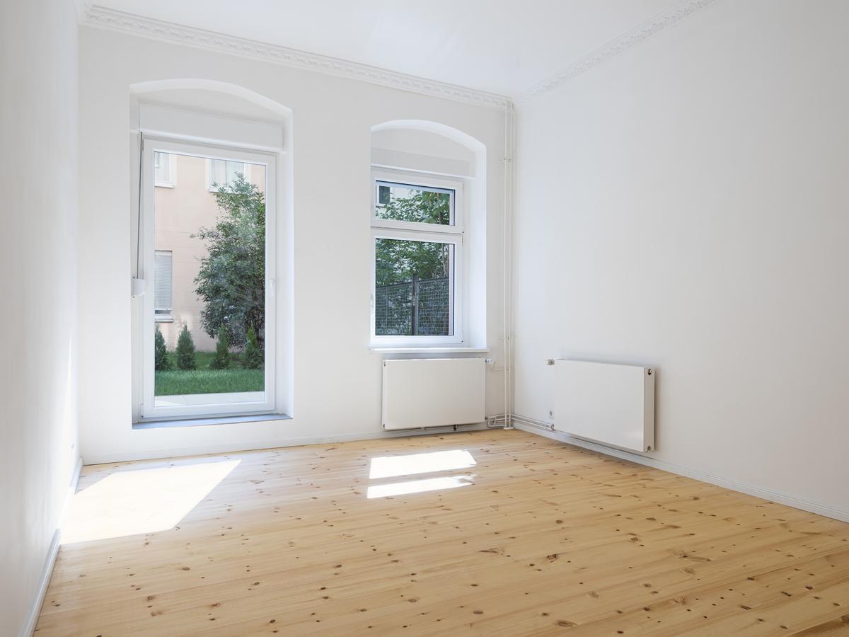 Musterwohnung Zimmer 3 | Binzstraße
