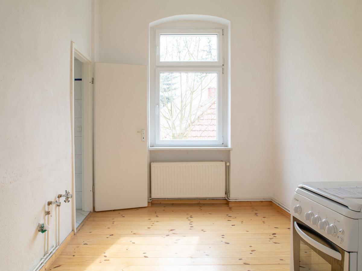 Room | Hertzstraße