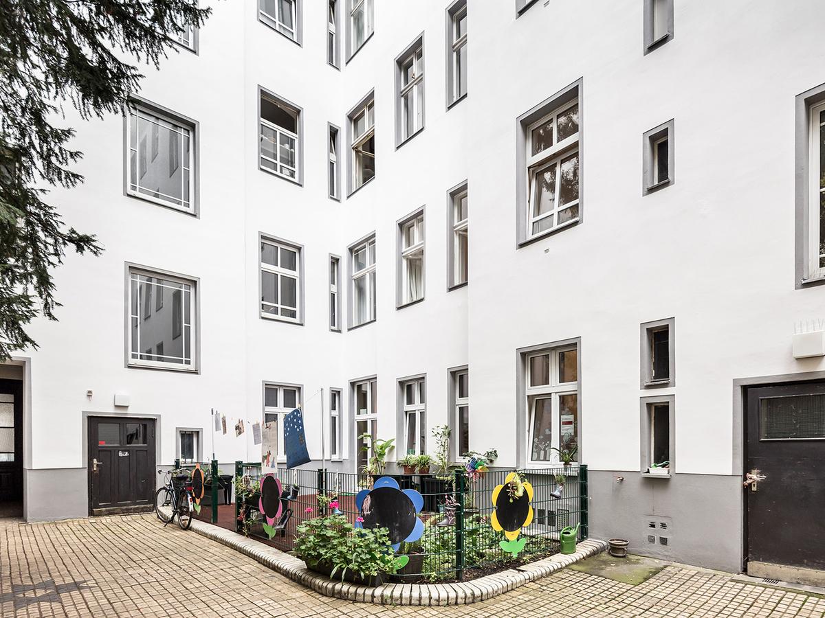Hof | Malplaquetstraße