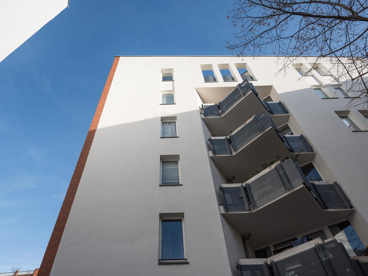 Balkone | Flotowstraße