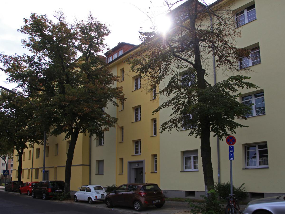 Beste Vermietbarkeit   Silbersteinstraße