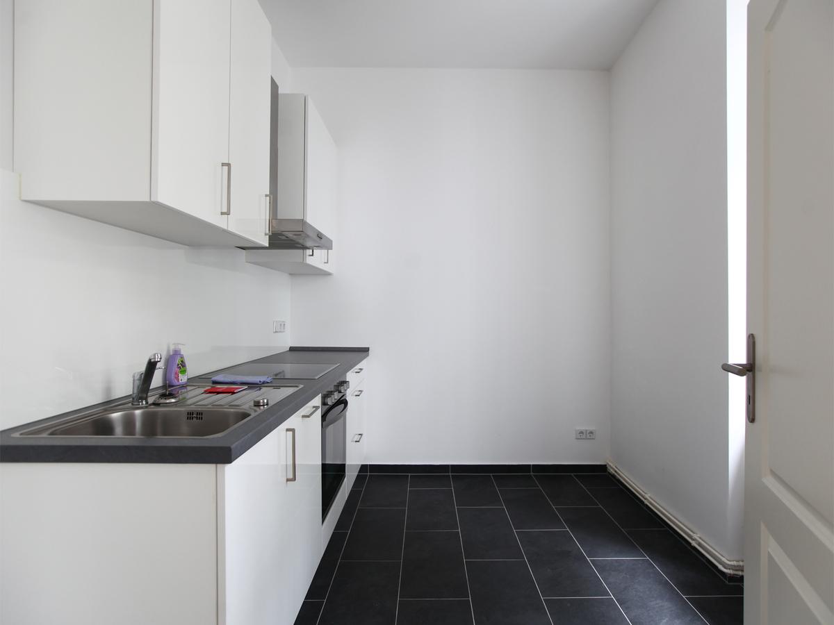 Küche   Malplaquetstraße