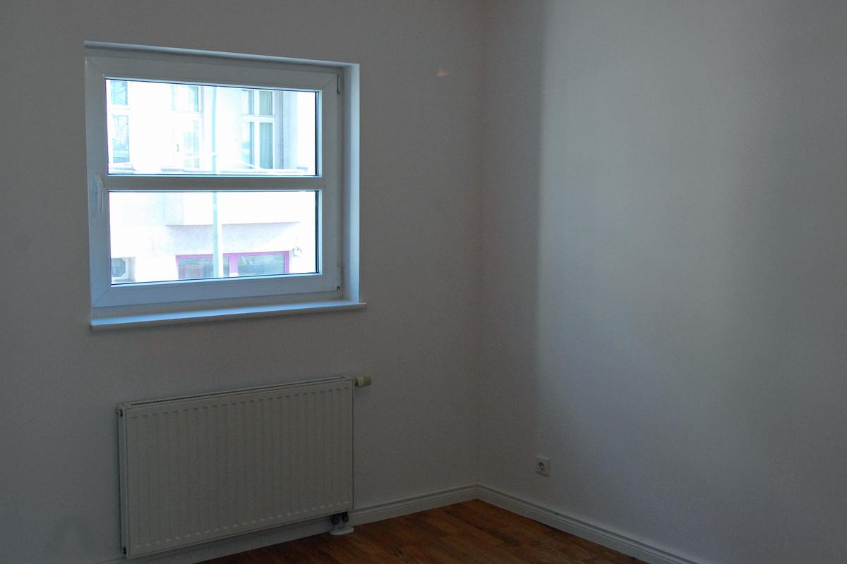 Beispiel Schlafzimmer | Lückstraße