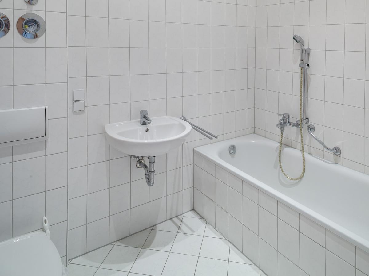 Bathroom WE05 | Hielscher Straße