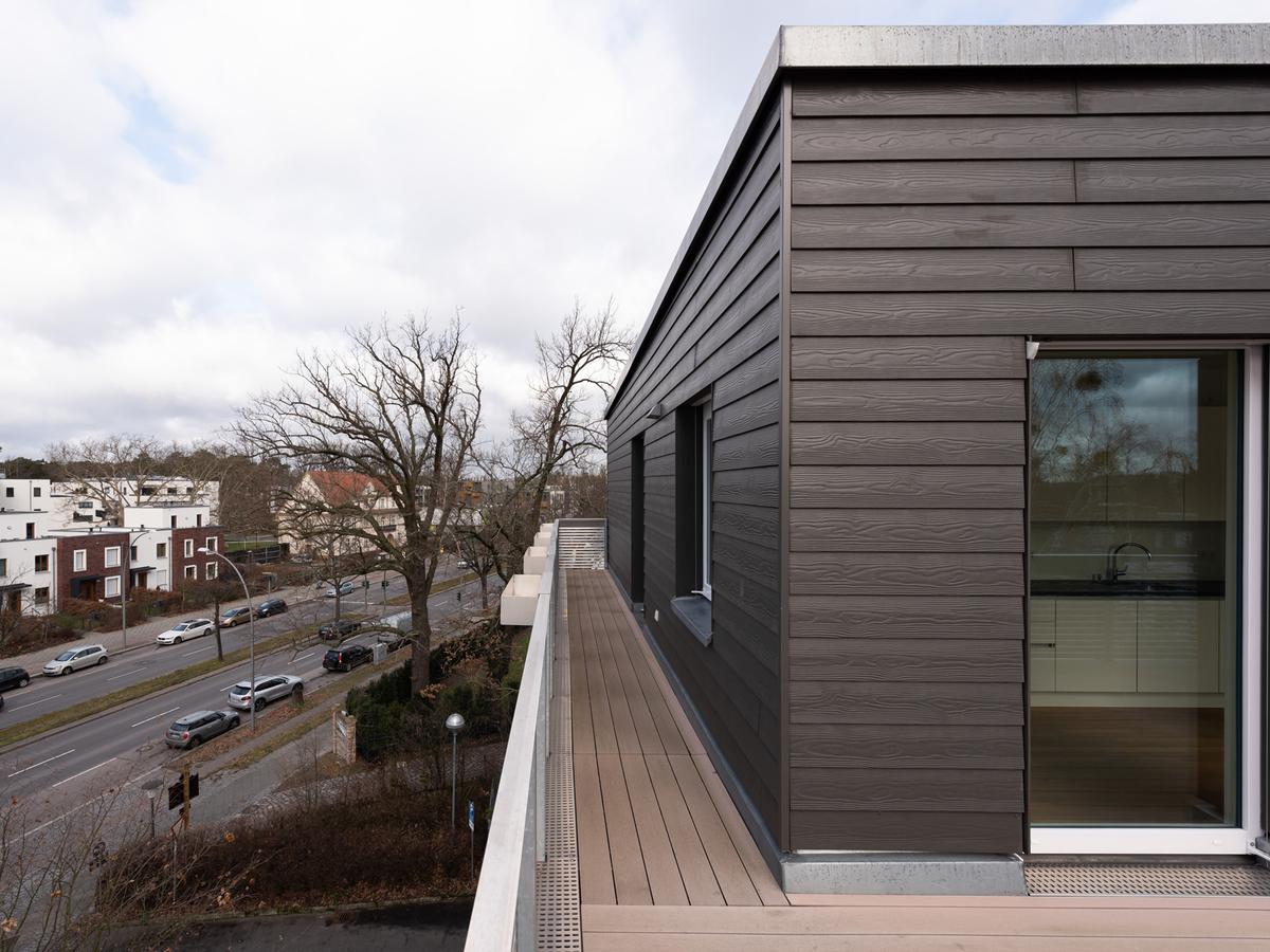 Terrace | Lützelsteiner Weg