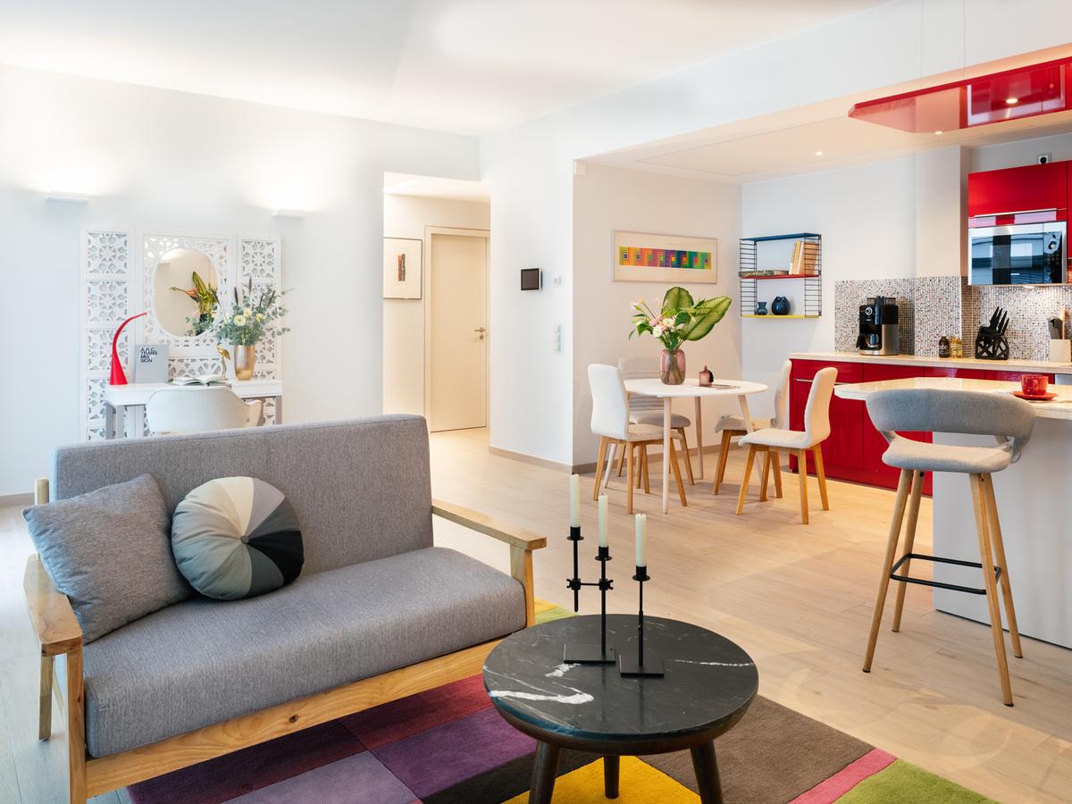 Apartment 301 | Dorotheenstraße