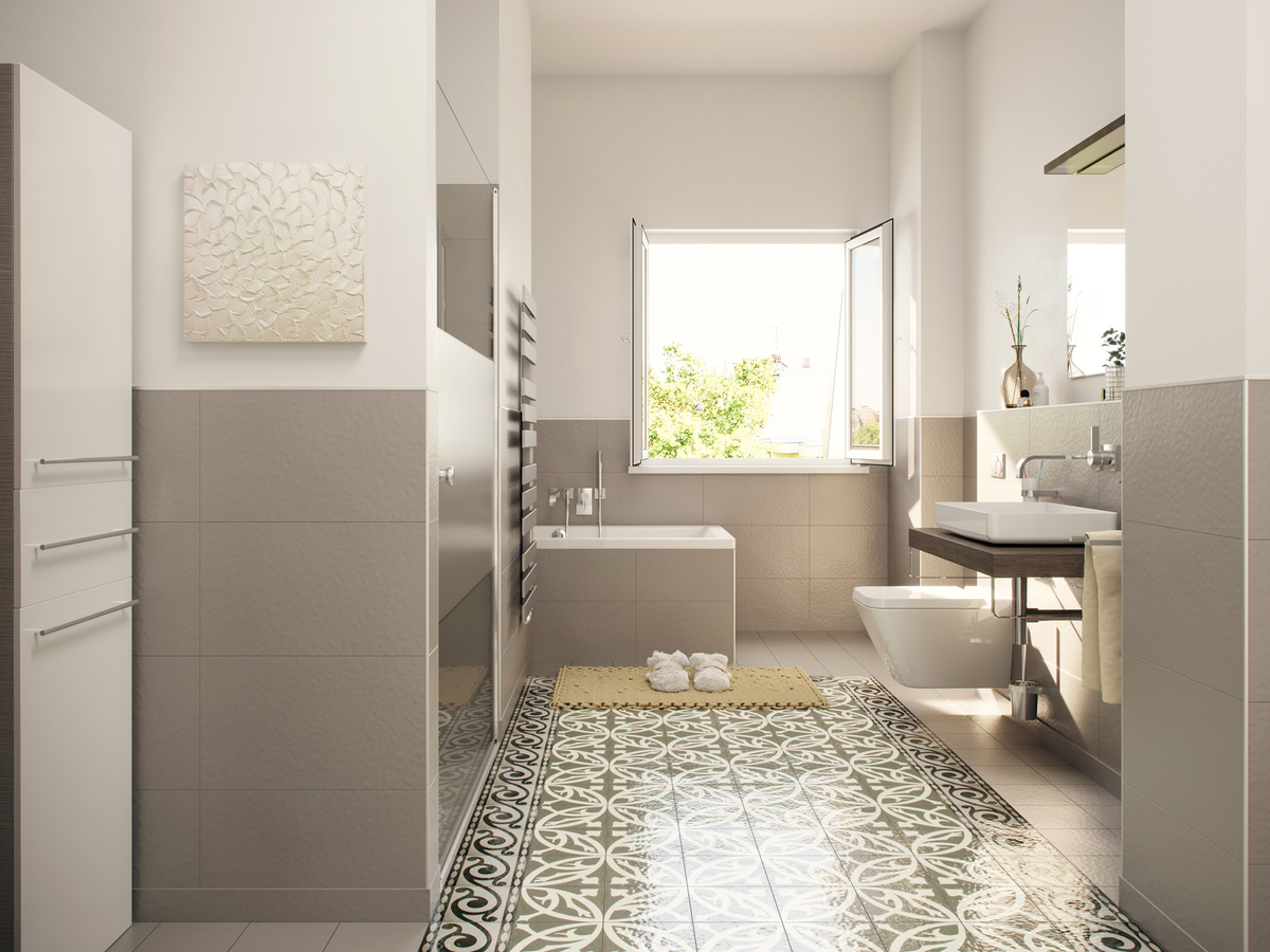 bathroom | Torstraße