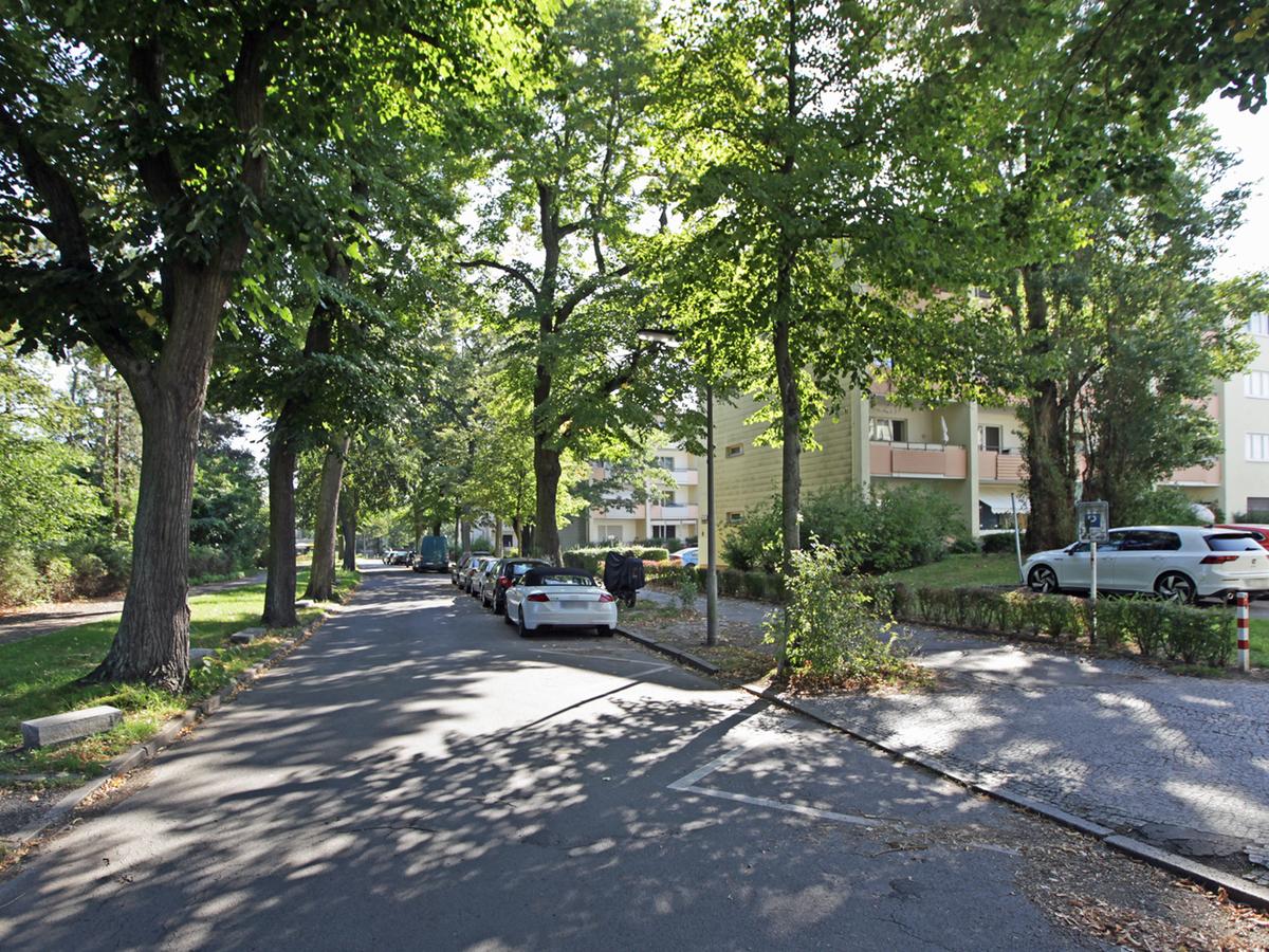 Street view | Am Gemeindepark
