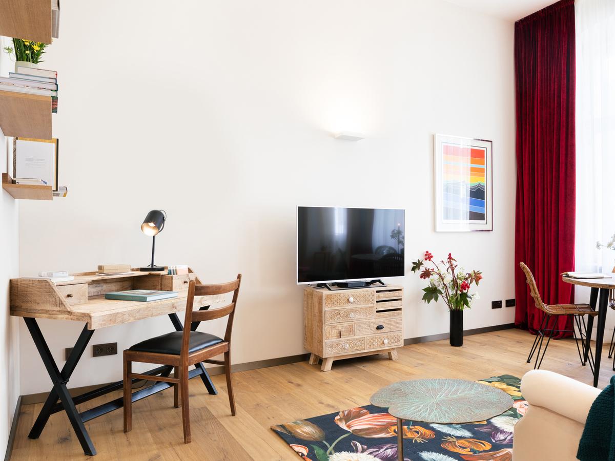 Apartment 206   Dorotheenstraße