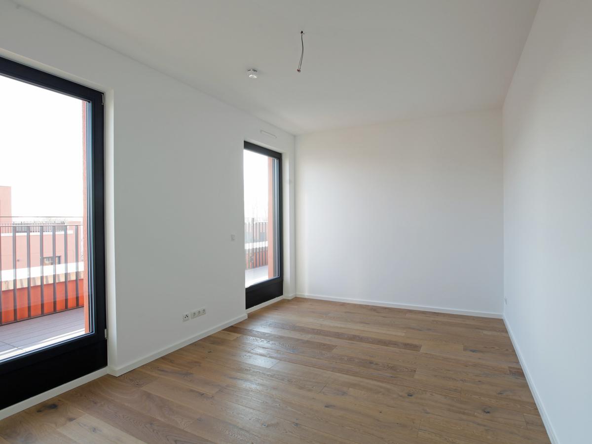 Bedroom 2 | Ottomar-Geschke-Straße
