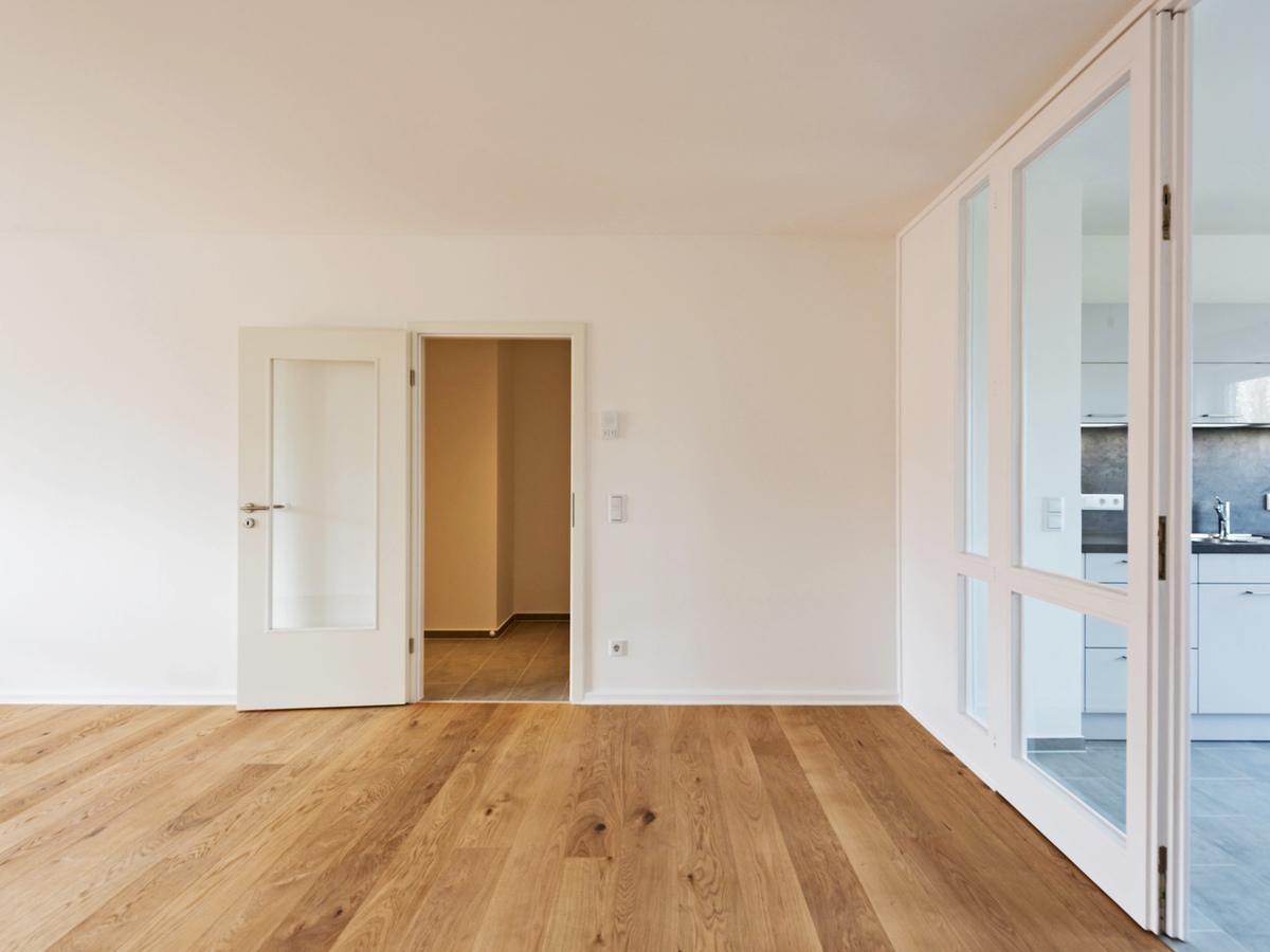 Beispiel Wohnbereich | Exerzierstraße