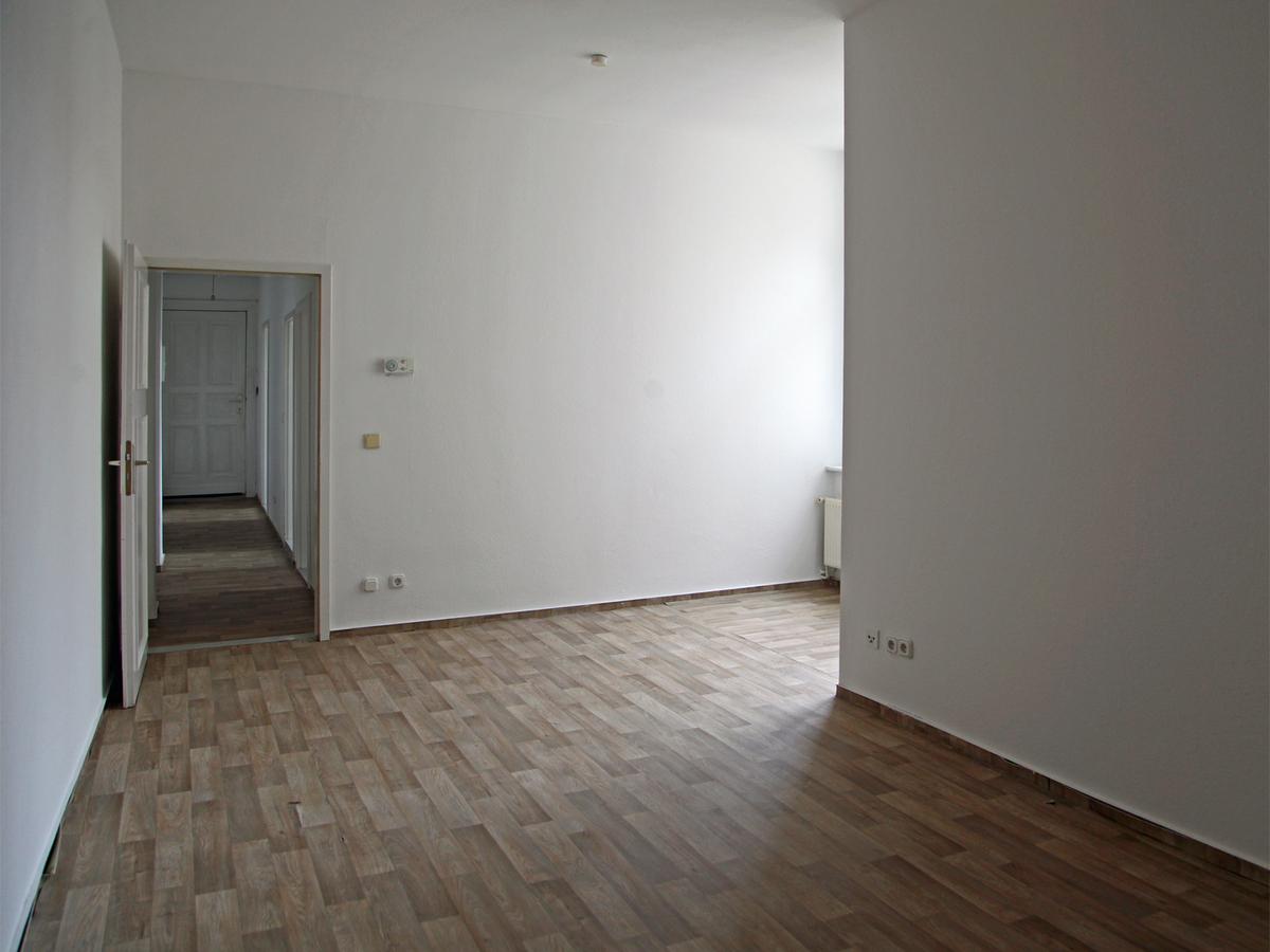 Wohnzimmer | Kastanienallee