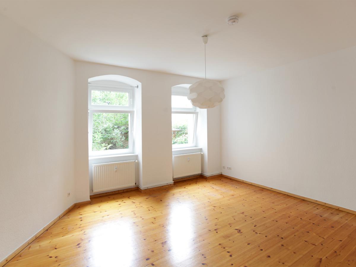 Wohnzimmer   Lychener Straße