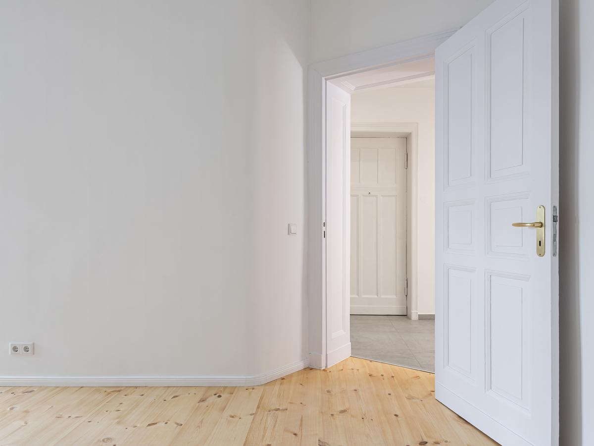Musterwohnung Zimmer 2 | Binzstraße