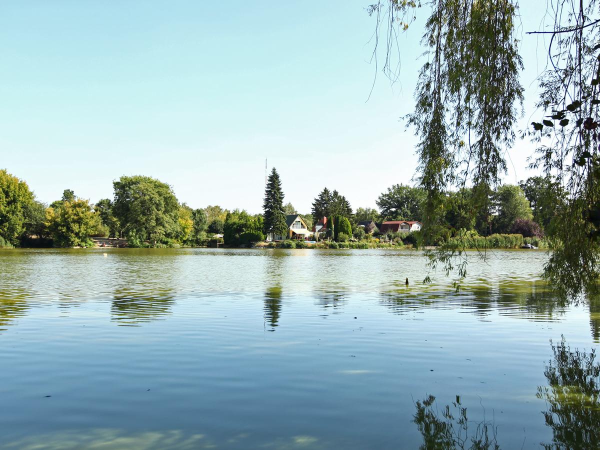 Grimnitzsee | Götelstraße