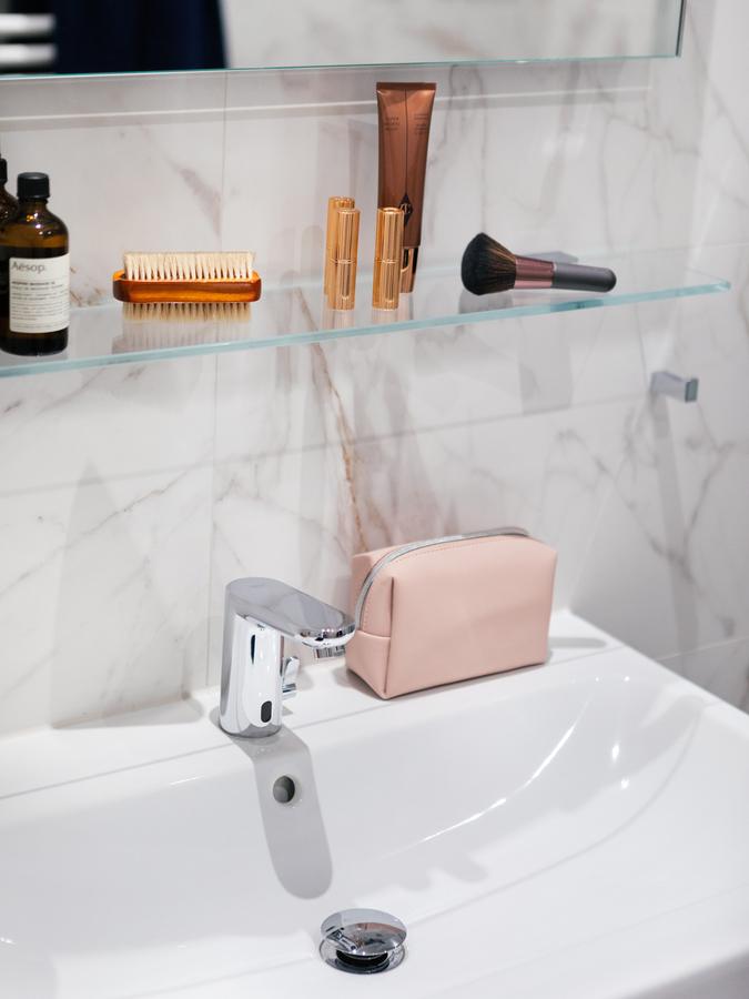 Bathroom | Dorotheenstraße