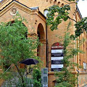 Theaterkapelle Friedrichshain