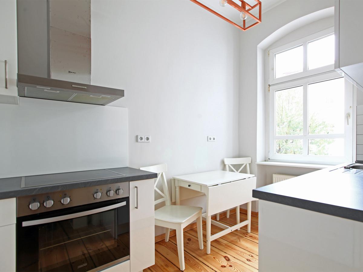 Küche | Malplaquetstraße