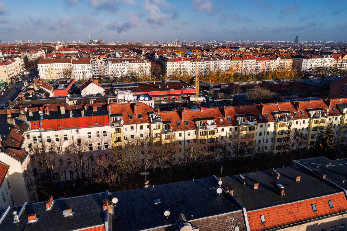 Silberstein und Herta | Silbersteinstraße